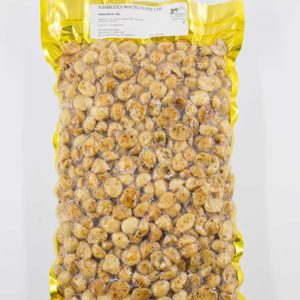 Italian Herb Macadamia