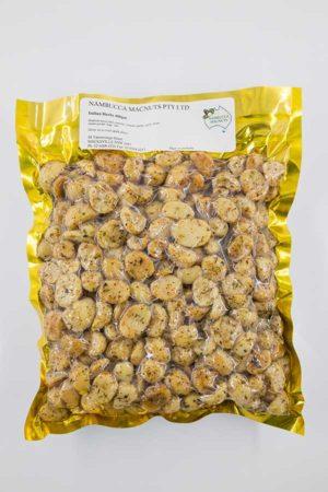 Italian Herb Macadamias