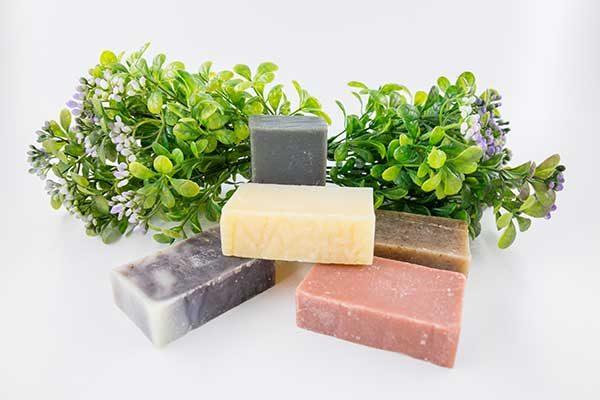 Macadamia Oil Soap