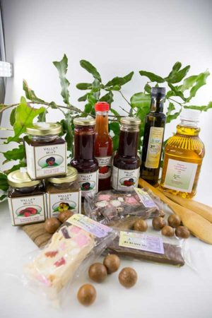 Macadamia Products